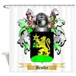 Beutler Shower Curtain