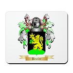Beutler Mousepad