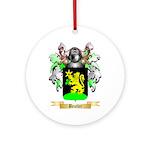 Beutler Ornament (Round)