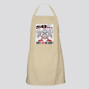 So How's Your Day! Apron