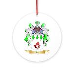 Betz Ornament (Round)