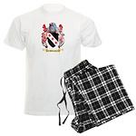 Bettyes Men's Light Pajamas