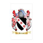 Bettyes Sticker (Rectangle 10 pk)