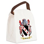 Bettyes Canvas Lunch Bag