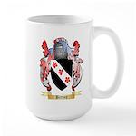 Bettyes Large Mug