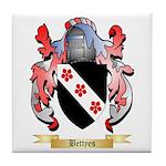 Bettyes Tile Coaster