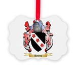 Bettyes Picture Ornament