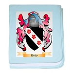 Betty baby blanket