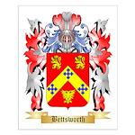Bettsworth Small Poster