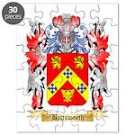 Bettsworth Puzzle