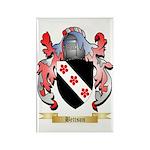 Bettson Rectangle Magnet (100 pack)
