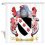Bettson Shower Curtain