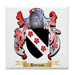 Bettison Tile Coaster