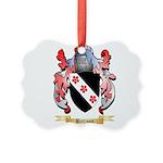Bettison Picture Ornament