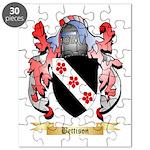 Bettison Puzzle