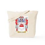 Bettinson Tote Bag