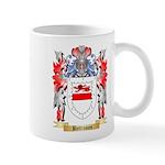Bettinson Mug