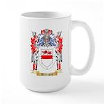Bettinson Large Mug