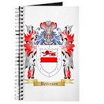 Bettinson Journal