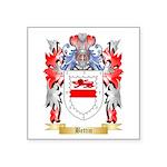 Bettin Square Sticker 3