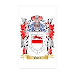 Bettin Sticker (Rectangle 50 pk)