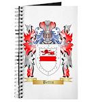 Bettin Journal