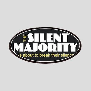 Silent Majority Patch