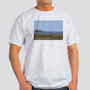 Sailing the Stratford Lighthouse T-Shirt