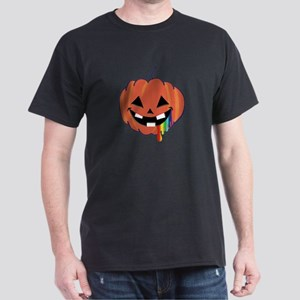 Juicy Halloween Dark T-Shirt