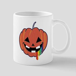 Juicy Halloween Mug