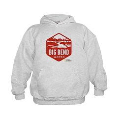 Big Bend Hoodie