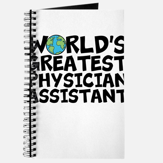 World's Greatest Physician Assistant Journal