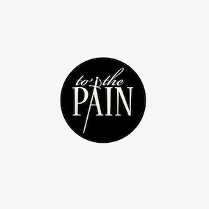 Princess Bride Pain Mini Button