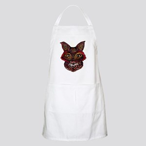 Fox Patterns Apron