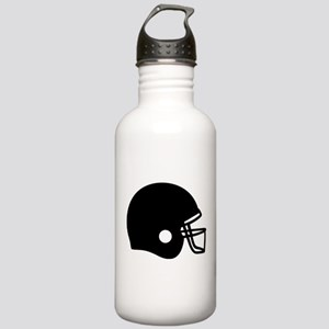 Football helmet Stainless Water Bottle 1.0L