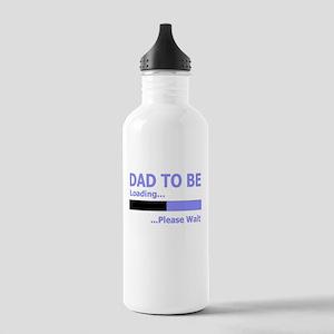dad loading Water Bottle