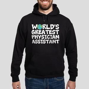 World's Greatest Physician Assistant Sweatshir