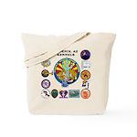 Ph3 Beer Banner Tote Bag