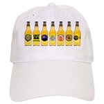 PH3 beer banner Baseball Cap