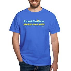 Marie-Galante Classic T-Shirt / 9 Colors!