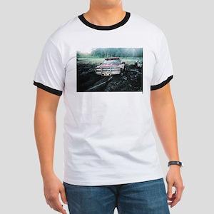 Camo Duck dynasty sports T-Shirt