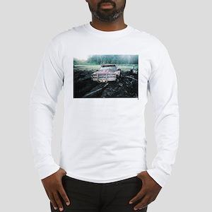 Camo Duck dynasty sports Long Sleeve T-Shirt