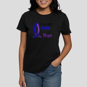 RA Courage Faith 1 T-Shirt