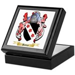 Bettice Keepsake Box