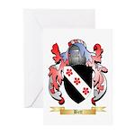Bett Greeting Cards (Pk of 20)
