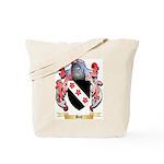 Bett Tote Bag