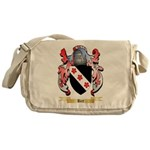 Bett Messenger Bag