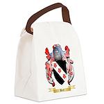 Bett Canvas Lunch Bag