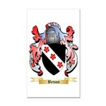 Betson Rectangle Car Magnet