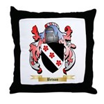 Betson Throw Pillow